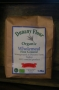 Wholemeal fine ground flour
